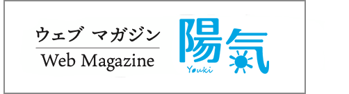 Webmagazine Youki